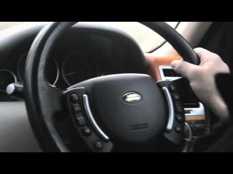 Land Rover Range Rover V6 | DerbyCarCentre.