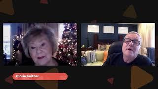 Mondays with Mark  Gloria Gaither interviewed