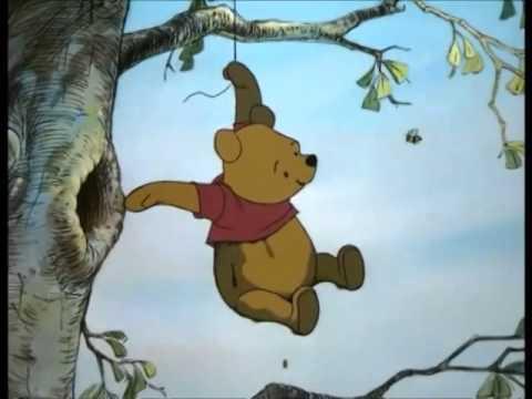 Le avventure di Winnie the Pooh - Canzone 04