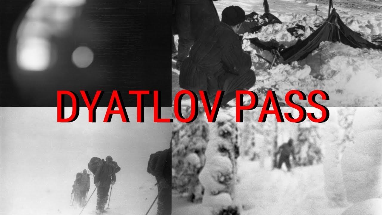Download Mystery | Der Dyatlov Pass | German/Deutsch