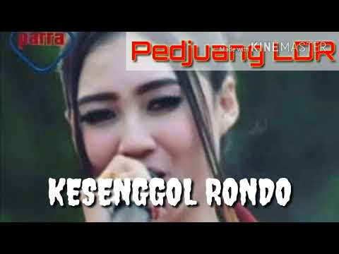 Nella Kharisma - Kesenggol Rondo (suara reupload)