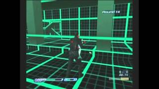 007 Everything or nothing combat simulator/Survival part 3