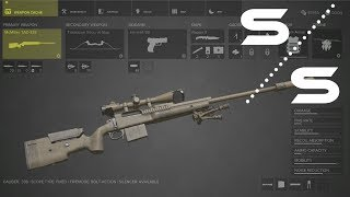 Sniper Ghost Warrior 3 - Thoughts on the McMillan-TAC 338A