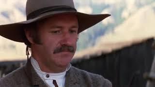 Western Movies Zandy's Bride  Western 1974  Gene Hackman, Liv Ullmann & Eileen Heckart
