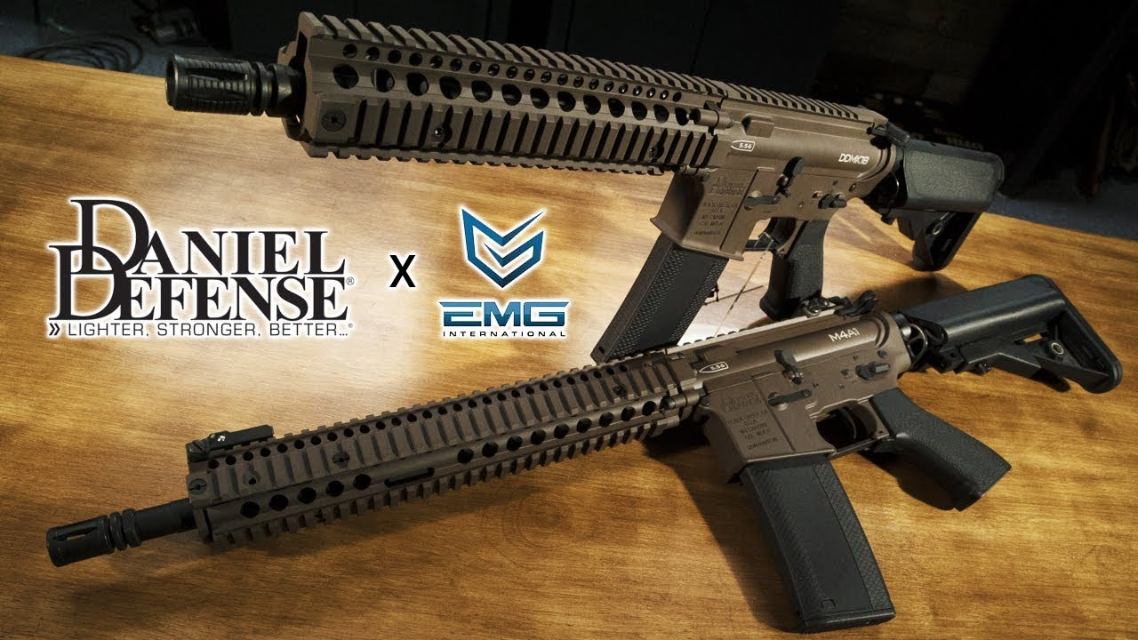 daniel defense discount code