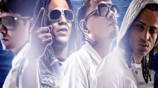 Zapatito Roto Remix Plan B Ft Tego Calderon y Arcangel (Original) REGGAETON 2013