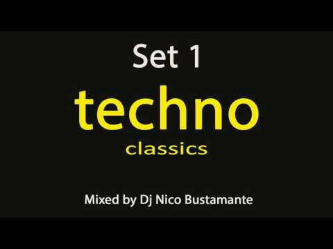 Techno Set 1_Mixed by Dj Nico Bustamante streaming vf