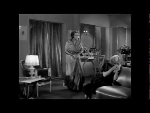 Should Ladies Behave 1933 PreCode Film Mary Carlisle Lionel Barrymore Alice Brady