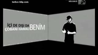 Ceza - Ne Benim (orjinal klip)