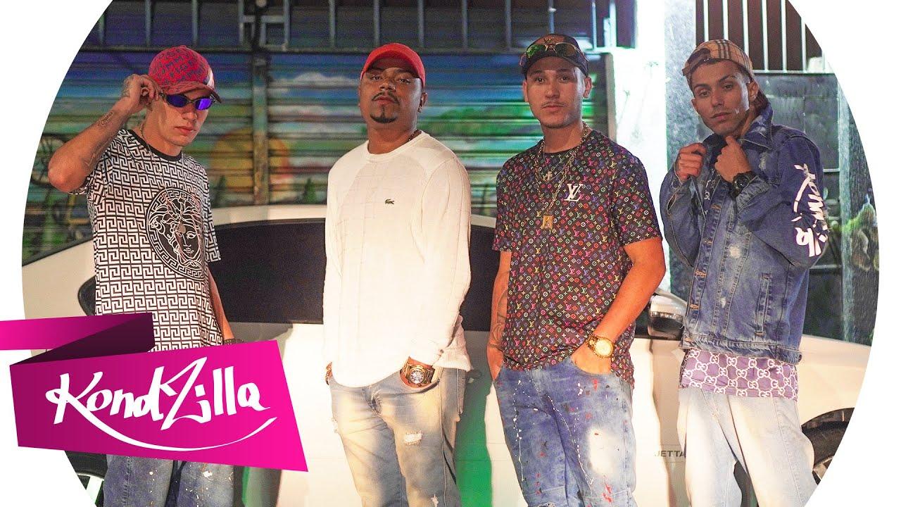 Download MC Willian, MC Chagal, MC GH Original, MC Devin - Barco Louco (KondZilla)