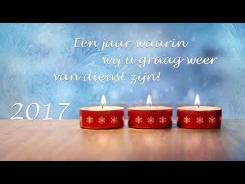 Sun Stock Holland Eindejaarswens 2017