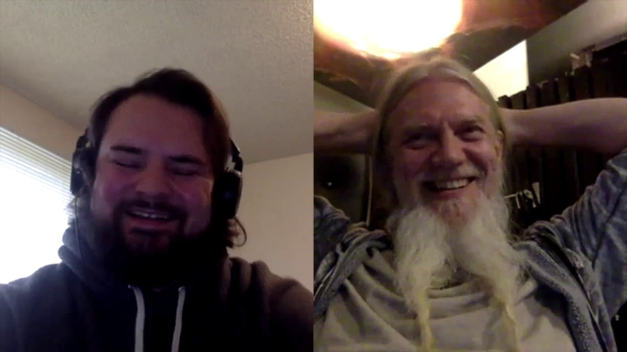 Marko Hietala of Nightwish EP142 - YouTube