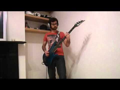 18. Korpiklaani - Kunnia - FI - Bass cover
