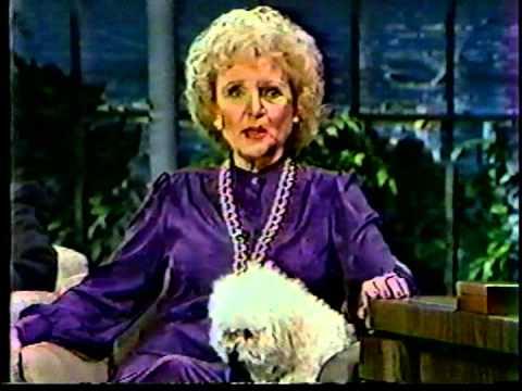 Joan Rivers interviews Betty White in 1984