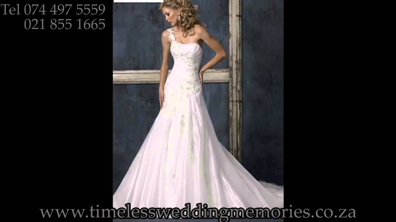 Wedding Gown With Cape: Wedding Dresses Cape Town
