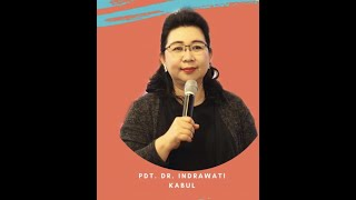 Pdt. Dr. Indrawati Kabul - You Will Be Amaze -