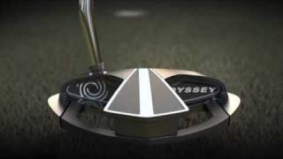 Odyssey Putters   Putters   Odyssey Putter Reviews