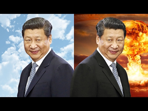 What's Really Behind Xi Jinping's Crazy Mood Swings? | China Uncensored