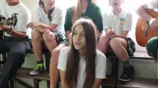 "MIMA presenta ""Como Nadia"" 2012"