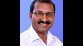 Santhosh Balakrishnan-minnaminunge minnum minunge