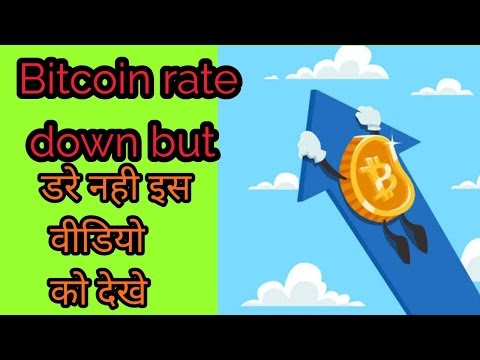 Why Bitcoin Price Going Down    Should I Sell My Btc   