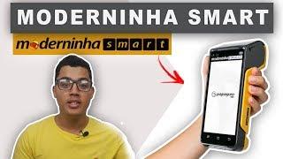 Moderninha Smart PagSeguro é Boa? TUDO SOBRE ESTE LANÇAMENTO BoA 検索動画 8