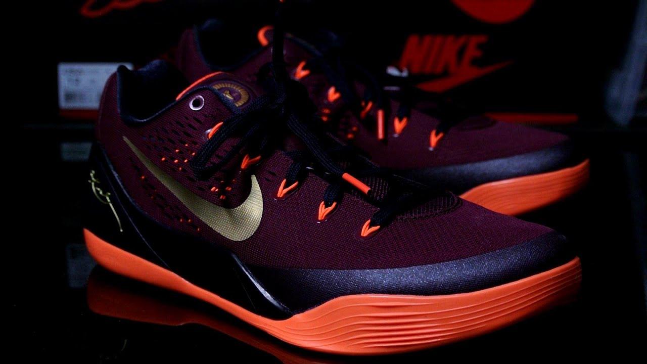 2d9205f119b Nike Kobe IX (9) Low EM -