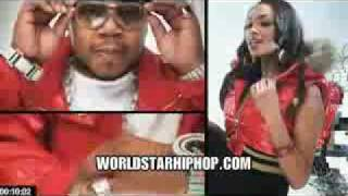 Twista -Wetter (Official Music Video)