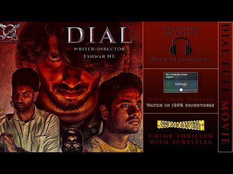 DIAL -  Short Film 2018 | A Tamil Crime Suspense thriller | With subtitles