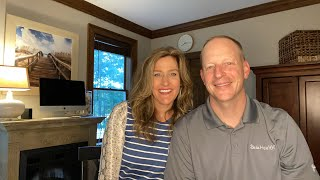 Why Do We Get Sick? Pastors John and Adrienne Shales