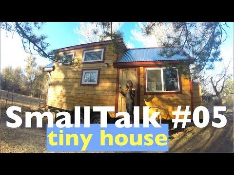 TINY HOUSE! | Treine seu listening com SmallTalk #05