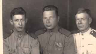 «Нет в России семьи такой, где б не памятен был свой герой» (автор - Годова Анастасия)