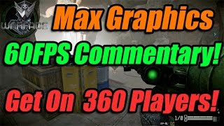 Warface PC | Warface PC Max Graphics 60FPS Co-Op Gameplay + Commentary!