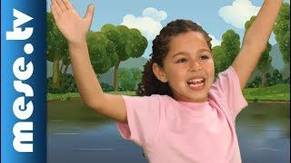 Time for English 1.- Choreo Kids | MESE TV