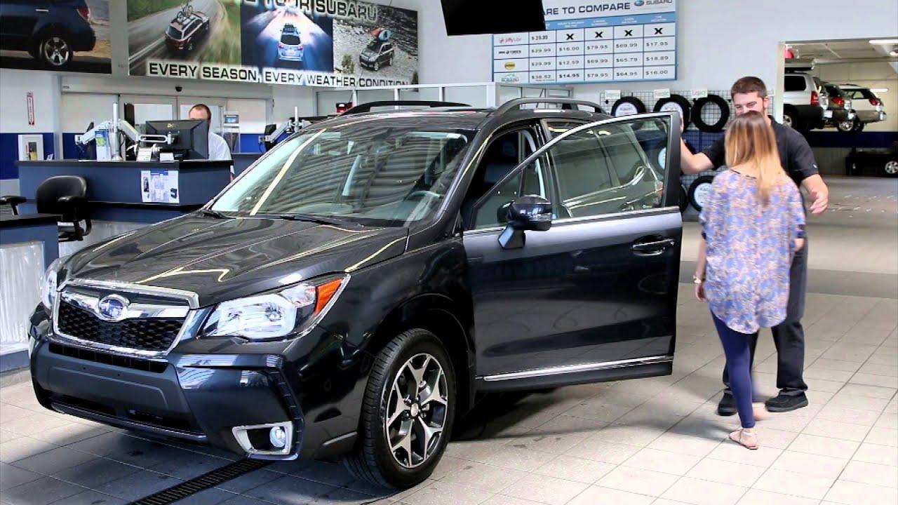 Mark Miller Subaru Southtowne >> The Subaru Love Promise with Mark Miller Subaru - YouTube