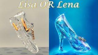 LISA OR LENA #4 😍