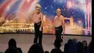 Michael Flatley Parody: Stavros Flatley on Britain
