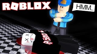 WHO KILLED THE ROBLOX GUESTS!?