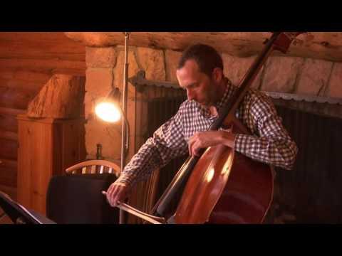 Lodgepole Pyre—Three Teton Scenes: Peter Dayton at The Wyoming Festival