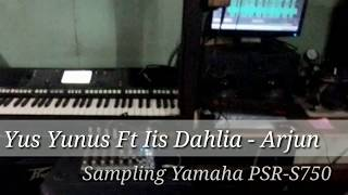 Yus Yunus Ft Iis Dahlia Arjun mp3 karaoke.mp3