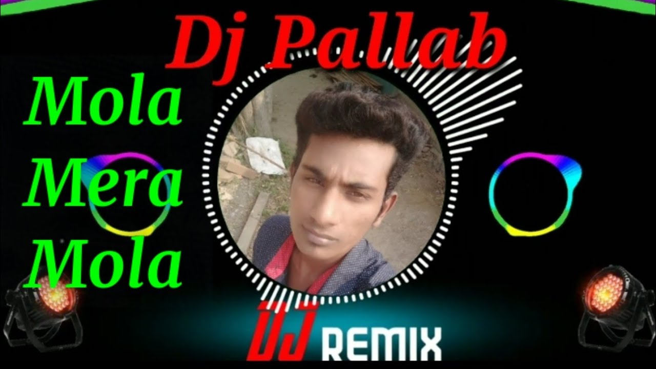 CG DJ Song - Mola Nik Lage Rani | मोला निक लागे रानी CGMp3 DJ Song