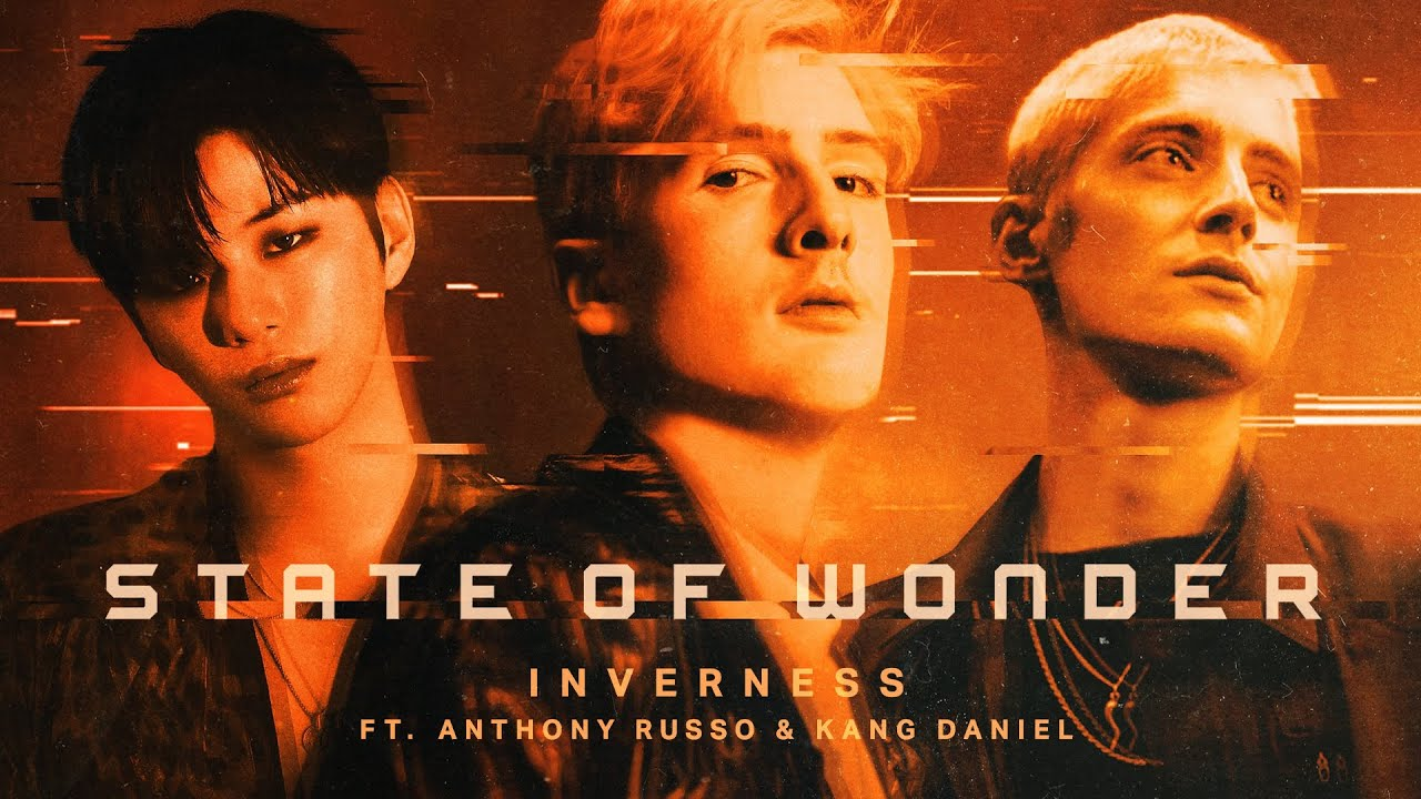 Download [Lyric Video] inverness - State of Wonder (feat. Anthony Russo, Kang Daniel)
