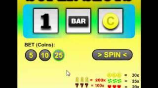 Super Slots Ep.1