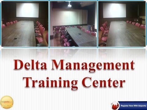 Delta Management Training Center