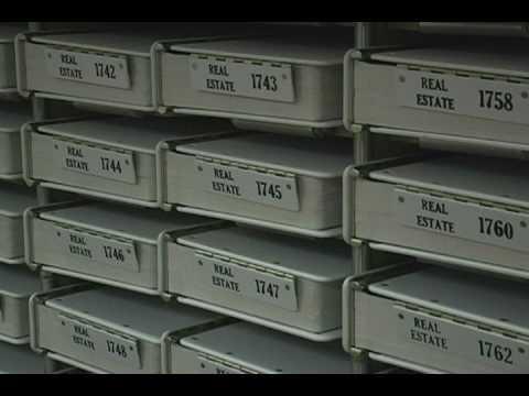 Register Of Deeds Department Spotlight