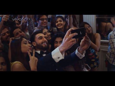 Vivo V7+ 24MP Clearer Selfie