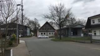 Übung der Jugendfeuerwehren Amt Trittau