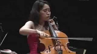 Han Na Chang - Haydn Cello Concerto No1 in C Major13
