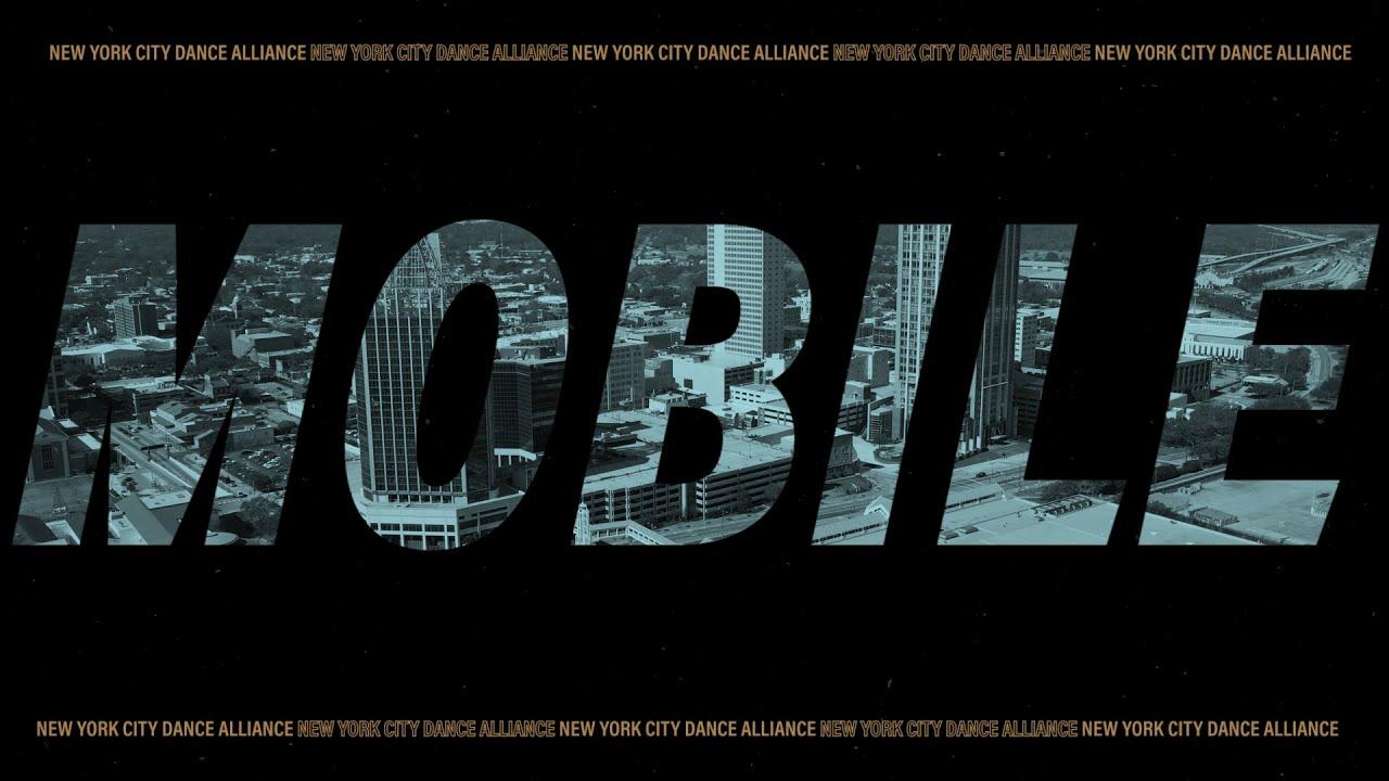 NYCDA MOBILE 2020