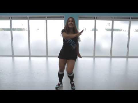 MOVES102 HipHop102 Bend Ova - Lil Jon (Dance Fitness)